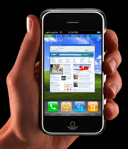 Post image for Mobile Marketing for Real Estate