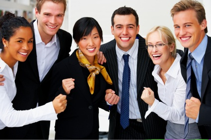 Post image for To Succeed in Social Media You Need a Team
